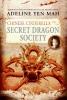 Mah, Adeline Yen,Chinese Cinderella And the Secret Dragon Society