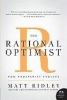 <b>Ridley, Matt</b>,The Rational Optimist
