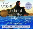 O`Dell, Scott,Island Of The Blue Dolphins