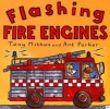 Mitton, Tony,Flashing Fire Engines
