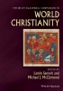 Sanneh, Lamin, ,The Wiley-Blackwell Companion to World Christianity