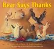 Wilson, Karma,Bear Says Thanks