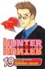 Togashi, Yoshihiro,Hunter X Hunter 19