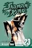Takei, Hiroyuki,Shaman King 23