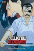 Arakawa, Hiromu,Fullmetal Alchemist (3-In-1 Edition), Vol. 8