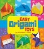 Harbo, Christopher L.,Easy Origami Toys