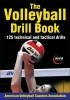 ,The Volleyball Drill Book