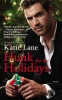 Lane, Katie,Hunk for the Holidays