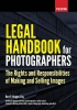 Krages, Bert P.,Legal Handbook for Photographers