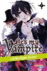 Shouoto, Aya,He`s my Vampire, Band 5