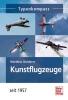 Dolderer, Matthias,Kunstflugzeuge seit 1957