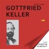 Trabert, Florian,Literatur Kompakt: Gottfried Keller