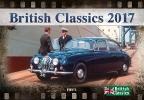 ,British Classics 2017