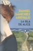 Sánchez Arevalo, Daniel,La isla de Alice