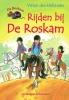 <b>Vivian den Hollander</b>,Rijden bij De Roskam