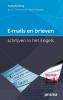 C.  Timmers,E-mails en brieven schrijven in het Engels