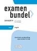 ,<b>Examenbundel havo Engels 2018/2019</b>
