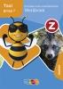 ,Z-taal Puzzelen met woordenschat Werkboek groep 7