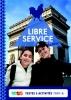 ,Libre Service junior havo/vwo T&A 1A