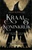 <b>Leigh  Bardugo</b>,De kraaien KRAAIEN boek 2. Kraai &amp; Koninkrijk LIMITED EDITION