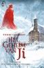 <b>Pierre  Grimbert</b>,Het Geheim van Ji 3 - De Schaduw van het Verleden
