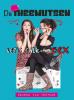 Darcy  Lazar, Jade den Adel,Lazar & Van den Andel*De Theemutsen – Let`s talk about sex