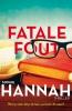 Sophie  Hannah,Fatale fout