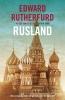Edward  Rutherfurd,Rusland