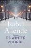 Isabel  Allende,De winter voorbij