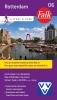 ,<b>Falk VVV city map & more 06 Rotterdam (ed. 2016-2018, 2e druk).</b>