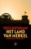 Frits Boterman,Het land van Merkel