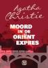 <b>Agatha  Christie</b>,Moord in de Ori?nt-expres