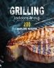 Rachel  Lane,Grilling indoors & outdoors