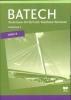A.J.  Boer,Batech deel 1 vmbo-b Tekstboek/Werkboek 2
