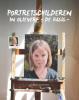Liesbeth van Keulen,Portretschilderen in olieverf - De basis