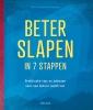 <b>Christoph-M.  Bamberger</b>,Beter slapen in 7 stappen