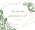 ZNU ,Just married! - Gastenboek