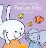 Pauline  Oud,Diertjes tellen met Fien en Milo