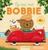 Ruth  Wielockx,Op reis met Bobbie