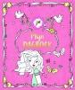 Jill  Schirnhofer,Mijn dagboek