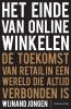 <b>Wijnand  Jongen</b>,Het einde van online winkelen- editie Vlaanderen