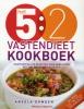 <b>Angela  Dowden</b>,Het 5:2 vastendieet kookboek