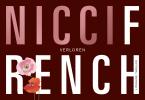 <b>Nicci  French</b>,Verloren