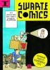 Joost  Swarte,Swarte comics 1 en 2