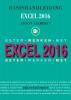 Anton  Aalberts,Basishandleiding Beter werken met Excel 2016