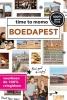 <b>Bas van der Veer</b>,Time to momo Boedapest