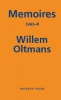 Willem  Oltmans,Memoires 1995-B