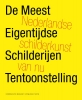 Han  Schuil, Gerrit  Willems,De meest eigentijdse schilderijen tentoonstelling