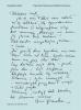 Stefan  Themerson, Franciszka  Themerson, ,Unposted letters