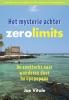 <b>Joe  Vitale</b>,Het mysterie achter Zero Limits